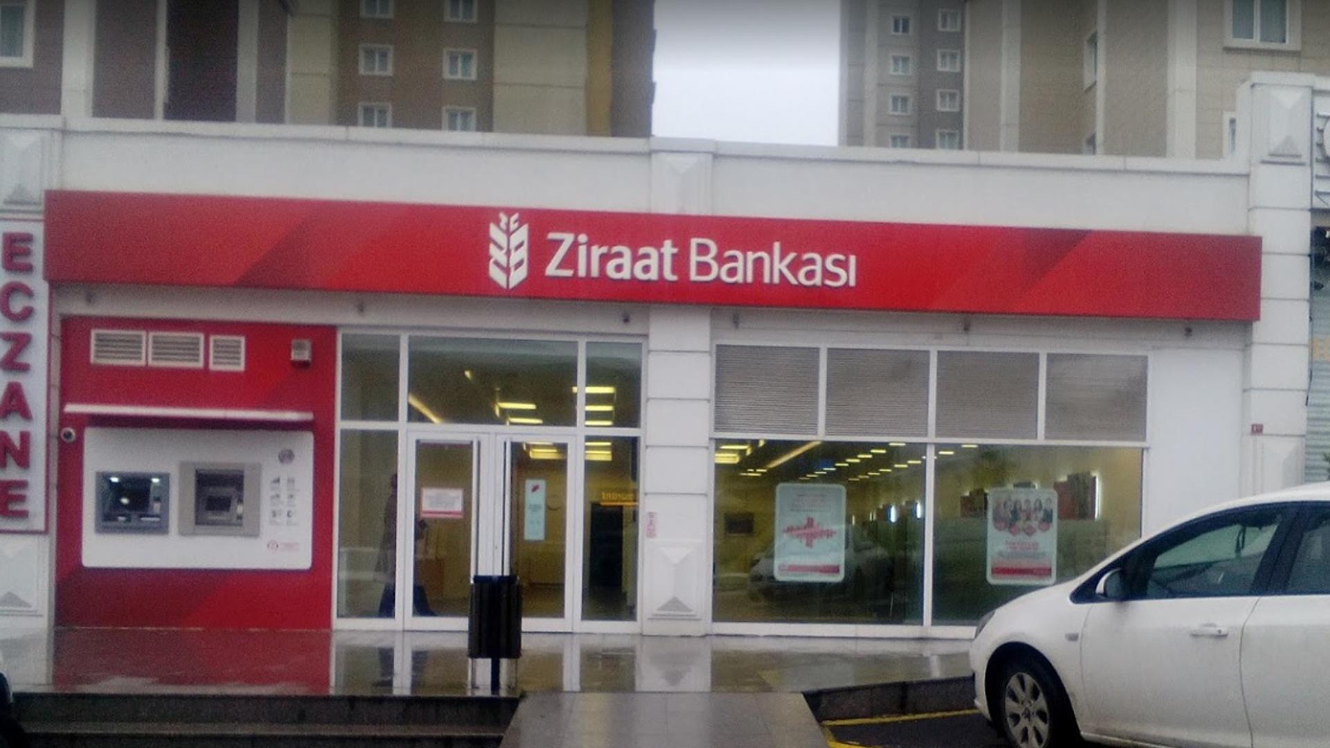 ZİRAAT BANKASI BAŞAKŞEHİR METROKENT