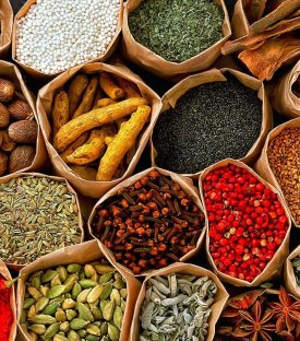 Gıda Malzemeleri
